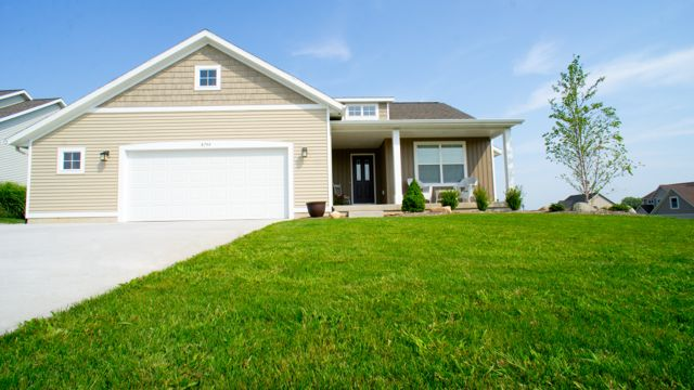 1733 Hightree Dr- Custom Built in Byron Center- SOLD!
