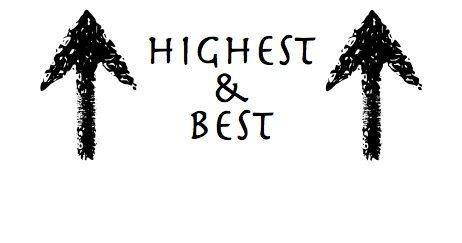 Highest & Best