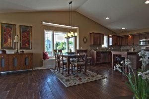 7372 Rock Canyon Dining Area
