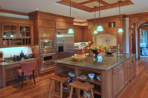 Expensive kitchen counters