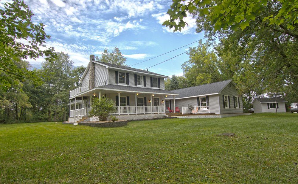 6679 3 Mile Rd NE – For Sale