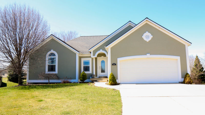 FOR SALE: 7087 Country Springs, Byron Center